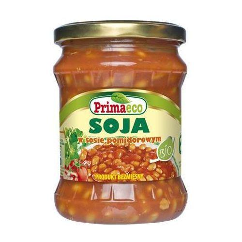 Soja w pomidorach BIO 6x440g, 5639