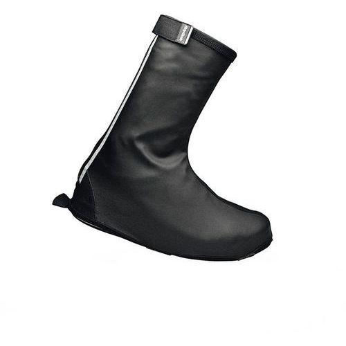 Gripgrab dryfoot osłona na but czarny xxxl 2018 ochraniacze na buty i getry