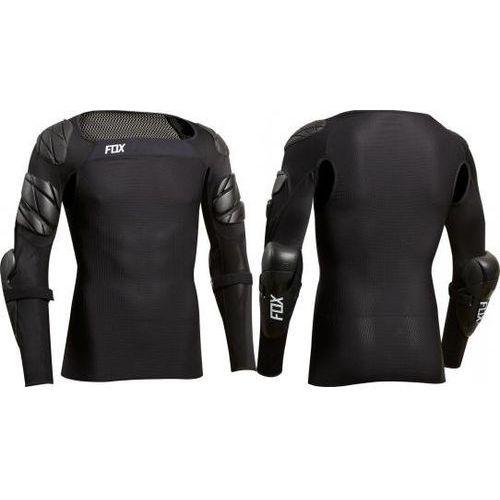 Koszulka z ochraniaczami fox airframe pro sleeve black marki Fox_2018
