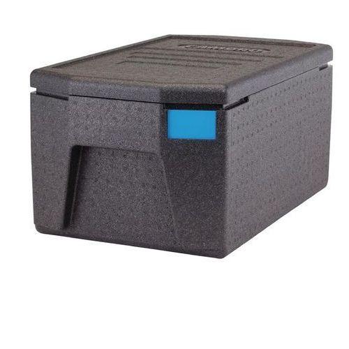 Pojemnik termoizolacyjny 46 L | ładowany od góry | z dużymi uchwytami