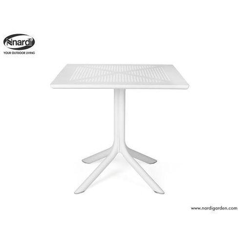 Stół Clip biały, T_5761ff2a-24ef-4b3d-8ec9-589531f7d95c
