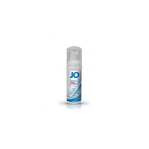 System jo Środek czyszczący do akcesoriów podróżny -  travel toy cleaner 50 ml