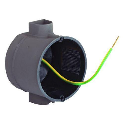 Ekranowa puszka osprzętowa / rozgałęźna 60 / 63 mm