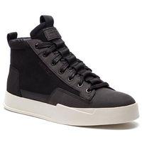 Sneakersy G-STAR RAW - Rackam Core Mid D10764-A599-990 Black