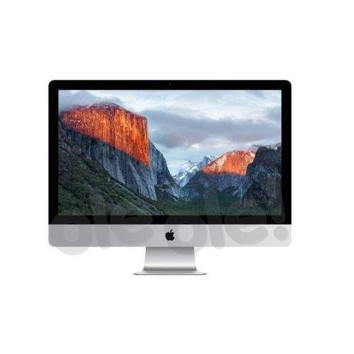 Komputer stacjonarny APPLE iMac 21.5 z wyświetlaczem Retina 4K MK452PL/A (0888462478373)