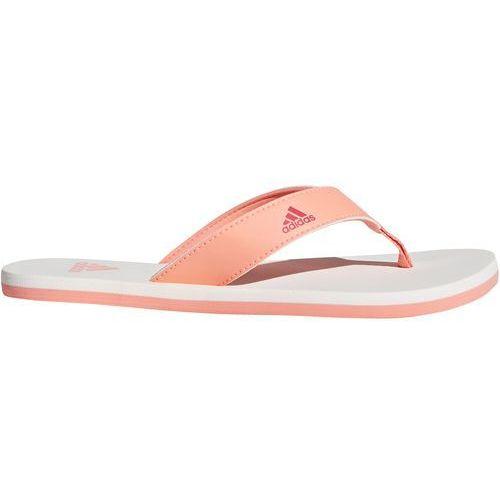 Klapki japonki adidas Beach 2.0 CP9379, kolor biały