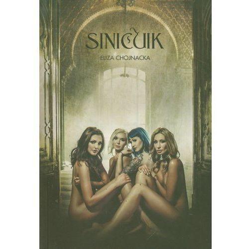 Sinicuik (9788373864535)