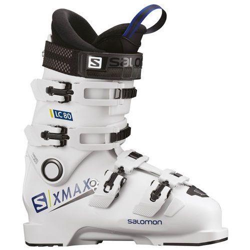 SALOMON X MAX LC 80 - buy narciarskie R. 24/24,5
