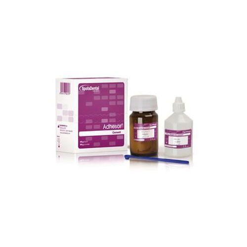 Adhesor carbofine, proszek + płyn marki Spofa