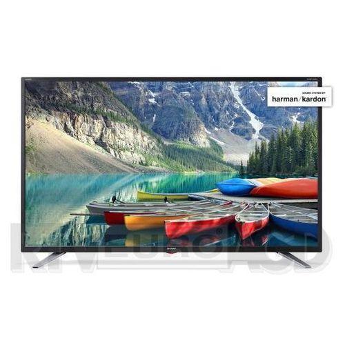 TV LED Sharp LC-40FI534