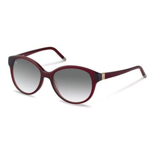 Rodenstock Okulary słoneczne r7405 d