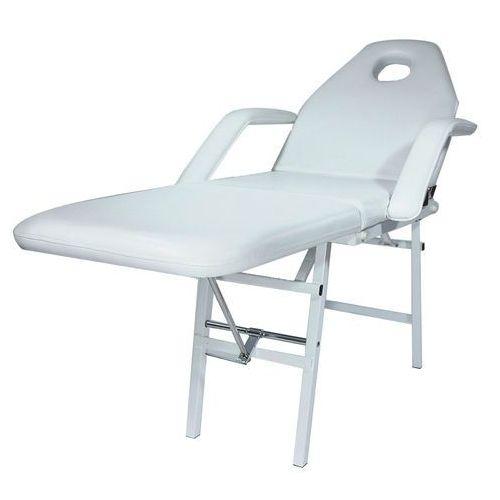 Fotel kosmetyczny przenośny basic marki Cosnet