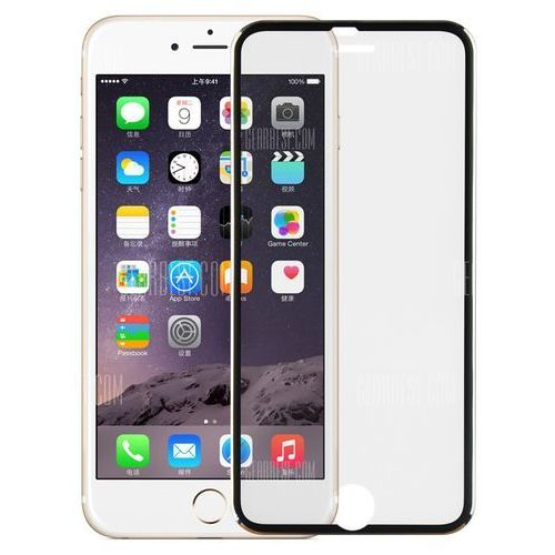 Angibabe 0.3mm Tempered Glass Screen Protector for iPhone 6 Plus / 6S Plus (ochrona ekranu)