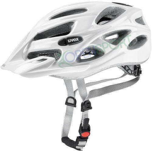 Uvex Damski kask rowerowy onyx m 52-57cm biały