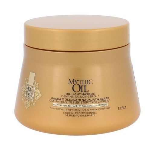 LOréal Professionnel Mythic Oil Masque for Normal to Fine Hair, loreal_mythic_m_20160614134128