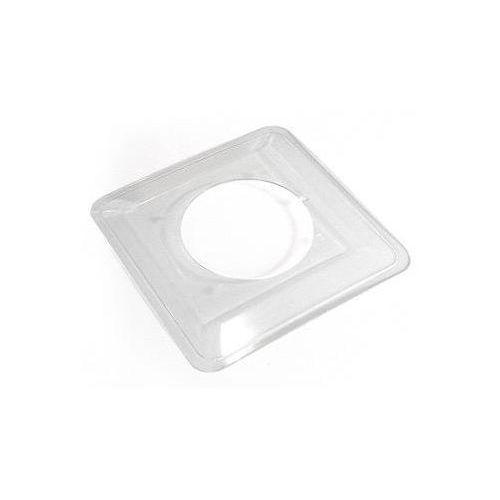 Elektroplast-Nasielsk Osłonka pod wyłącznik klawiszowy przeźroczysta (5903669020110)