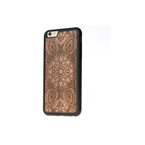 apple iphone_6plus_vibe_czarny_mandala/ darmowy transport dla zamówień od 99 zł wyprodukowany przez Bewood