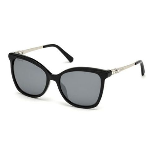 Okulary Słoneczne Swarovski SK0154-H 01C