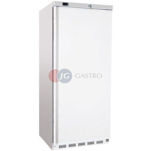 Szafa chłodnicza 1-drzwiowa 570 l Red Fox HR - 600, HR - 600