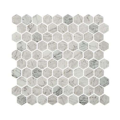 Artens Mozaika graphik white (3276000326915)