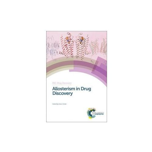 Allosterism in Drug Discovery (9781782624592)