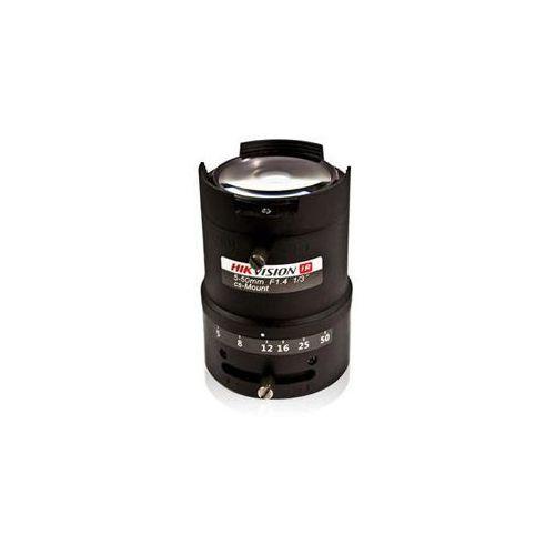 Obiektyw Hikvision asferyczny z korekcją IR 5.0 - 50mm TV0550D-IRA