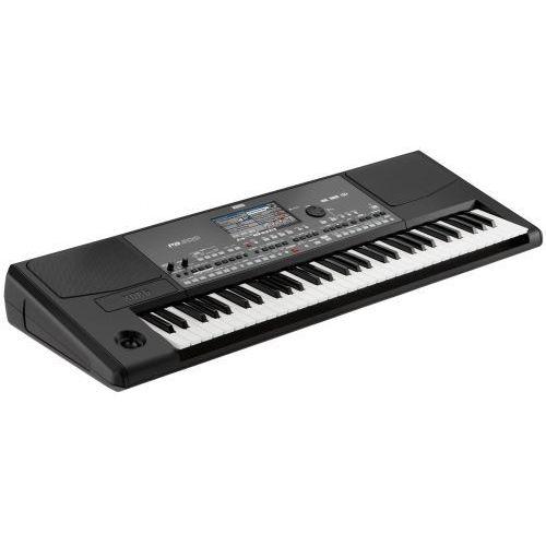 OKAZJA - Korg  pa 600 keyboard 61 klawiszy