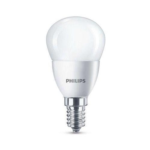Philips Żarówka LED, 5.5W (40W), E14, 230V (8718696475003) Darmowy odbiór w 19 miastach! (8718696475003)