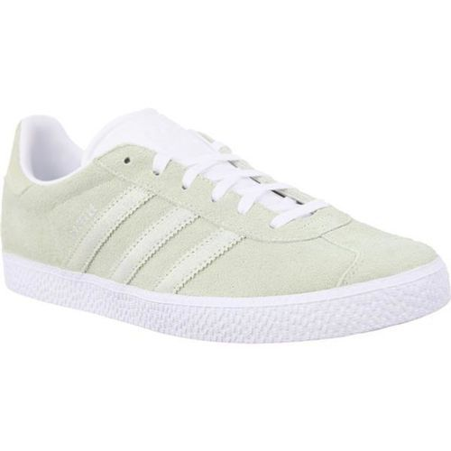 gazelle j 883 aero green aero green ftwr white - buty damskie sneakersy, Adidas