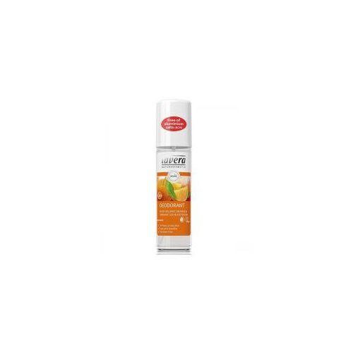 Lavera Dezodorant w sprayu z pomarańczą i rokitnikiem - (4021457614844)