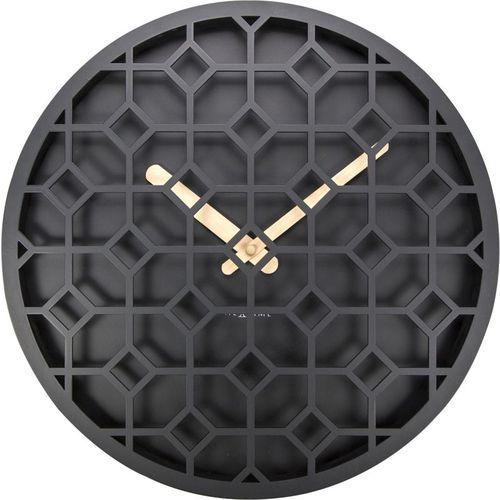 :: zegar ścienny discrete Ø 36 cm marki Nextime