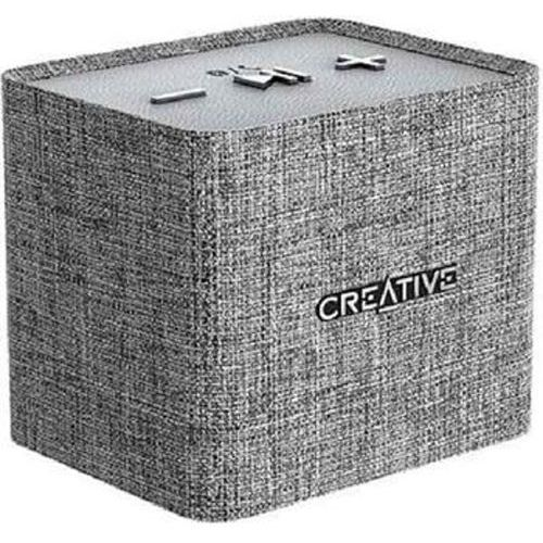 Creative NUNO micro (szary) (5390660190995)