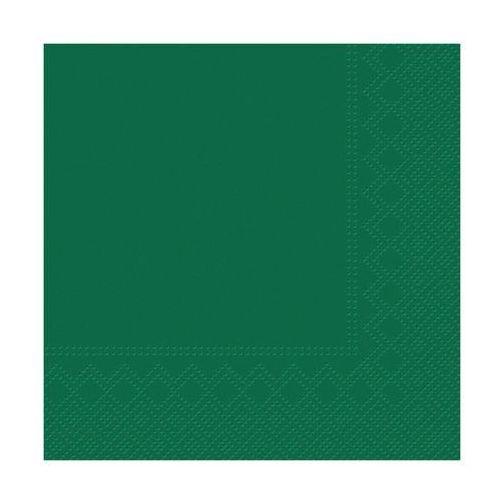 Serwetki HOLLY GREEN 33 x 33 cm 20 szt. (5906360999532)