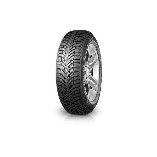 """Opona na zimę Alpin A4 marki Michelin - [195/60 15"""" 88 T]"""