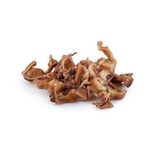 Krakvet przysmak dla psa - chipsy wieprzowe do żucia 2,5kg