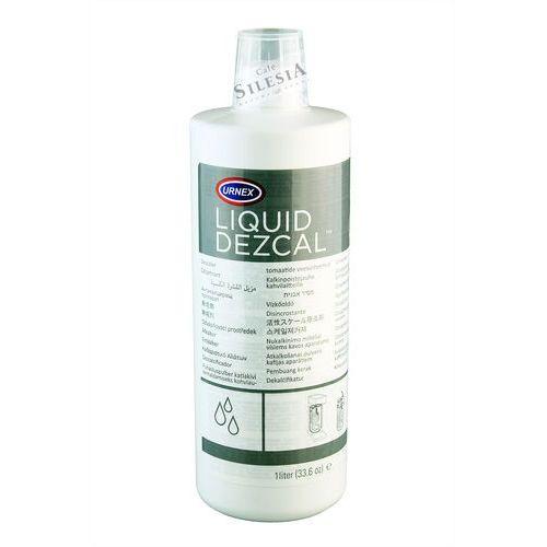 Urnex LIQUID DEZCAL - płyn odkamieniajacy 1000 ml