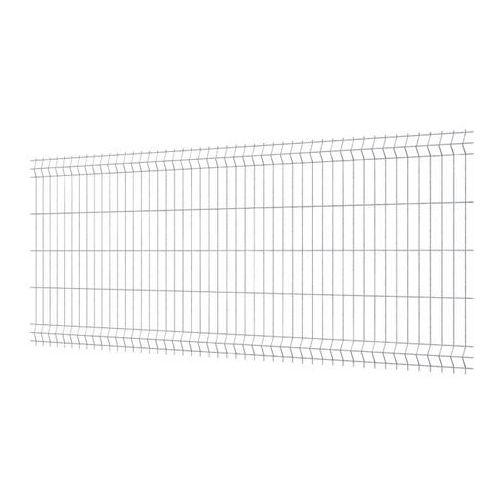 Polargos Panel ogrodzeniowy nylofor 3d light ii 103 x 250 cm mga (3663602730057)