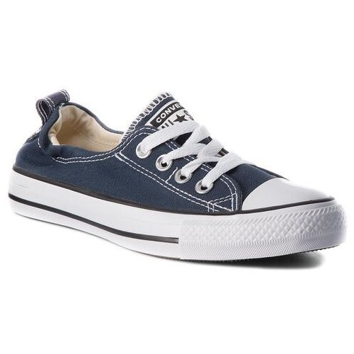 Trampki - 537080c athletic navy marki Converse