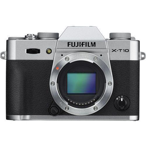 FinePix XT10 marki FujiFilm - aparat cyfrowy