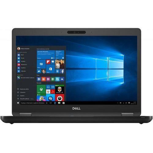 Dell Latitude 5491 N004L549114EMEA