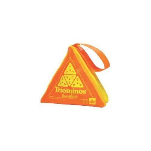 Triominos Sunshine - pomarańczowy