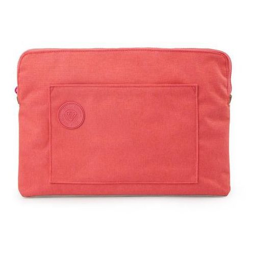 Etui na notebooka  slim sleeve 16 cali różowy marki Golla