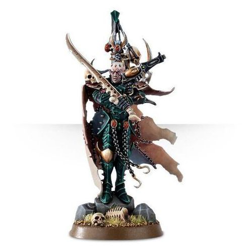 Dark eldar archon (45-22) 99070112001 marki Gamesworkshop