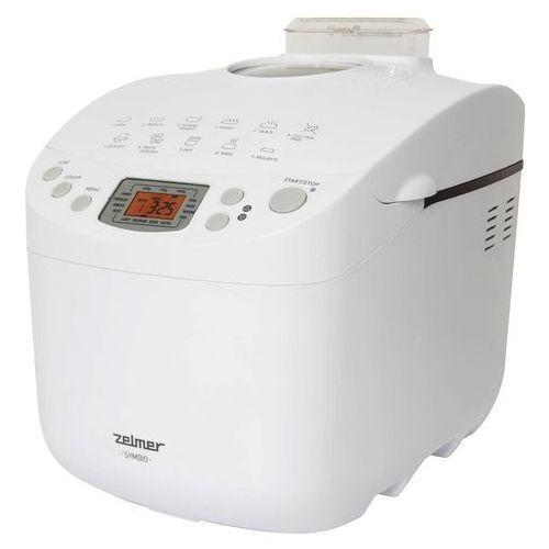 Wypiekacz bm1000 / zbm1000w biały marki Zelmer