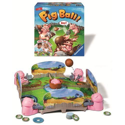 Pig Ball Gra