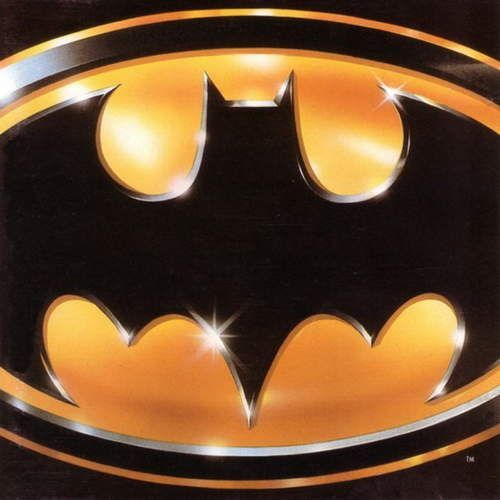 Warner music / warner bros. records Batman motion picture soundtra - prince (płyta cd)