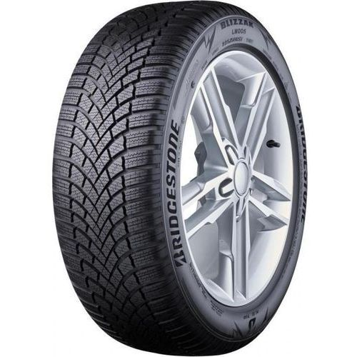 Bridgestone Blizzak LM-005 245/65 R17 111 H