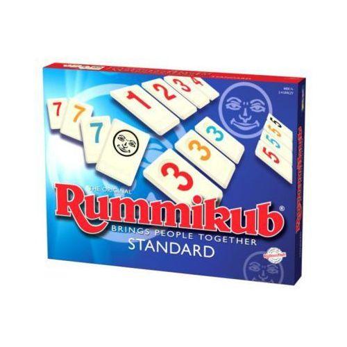 gra rummikub standard marki Lemada
