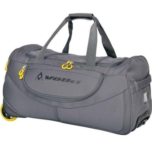 Völkl travel wheel sportsbag szary 62 l 2017-2018