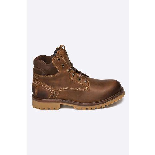 Wrangler - buty wysokie